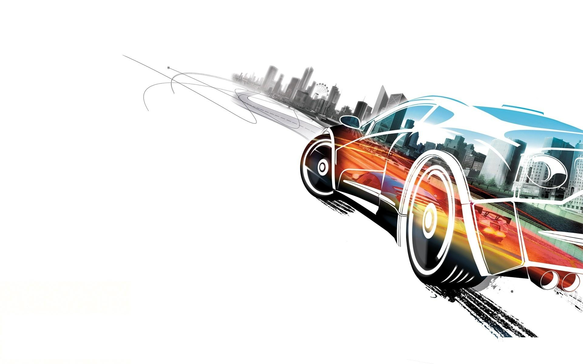 Car Artistic wallpapers HD quality