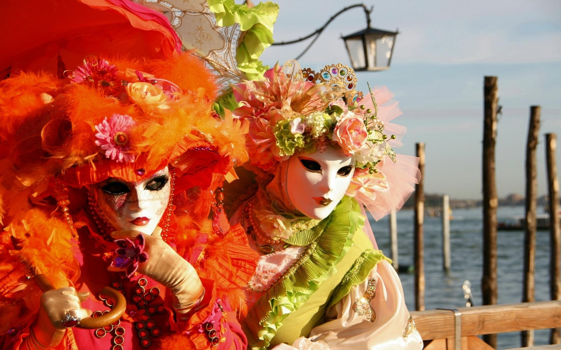 Carnival Of Venice wallpapers HD quality
