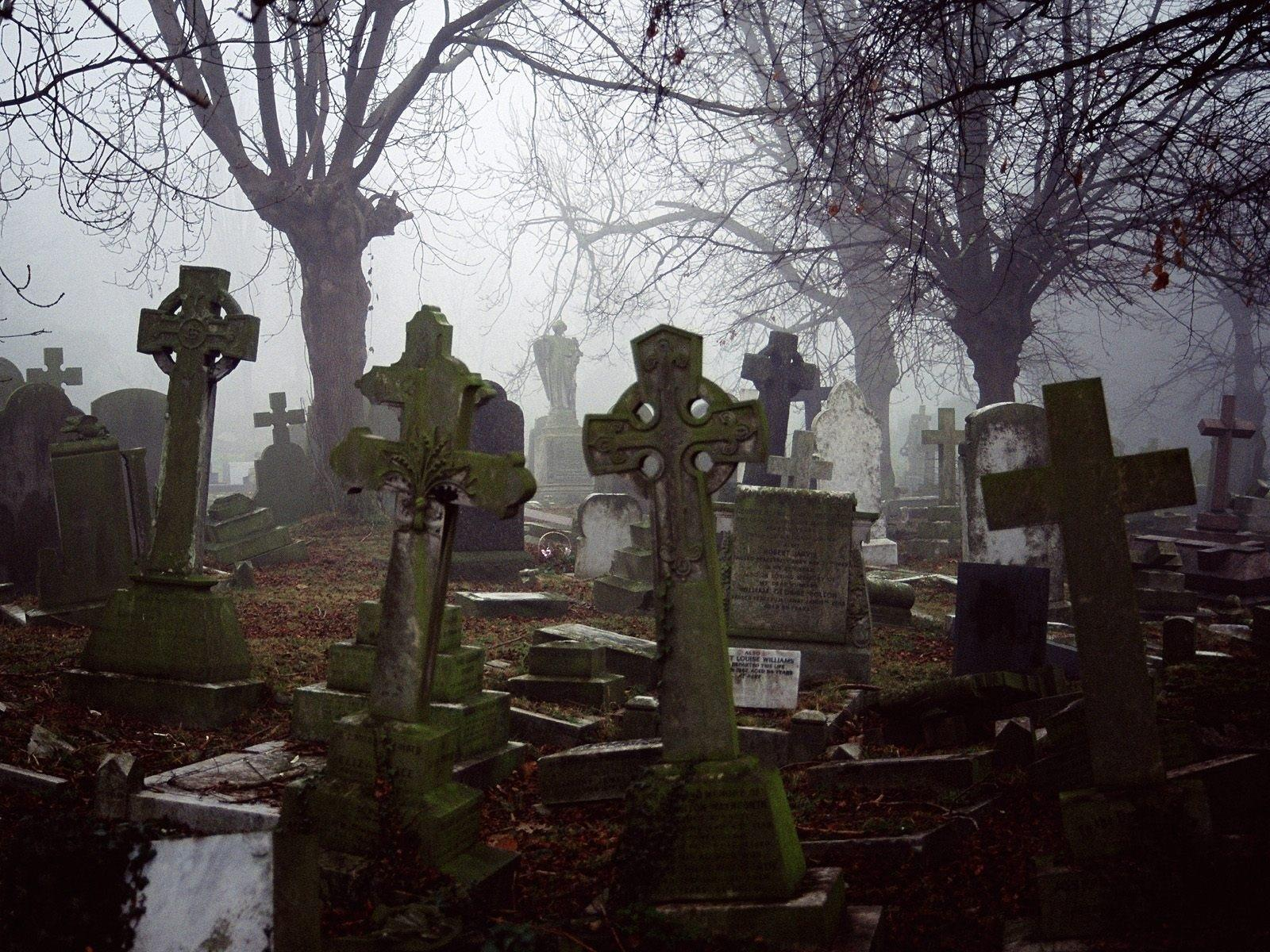Cemetery wallpapers HD quality