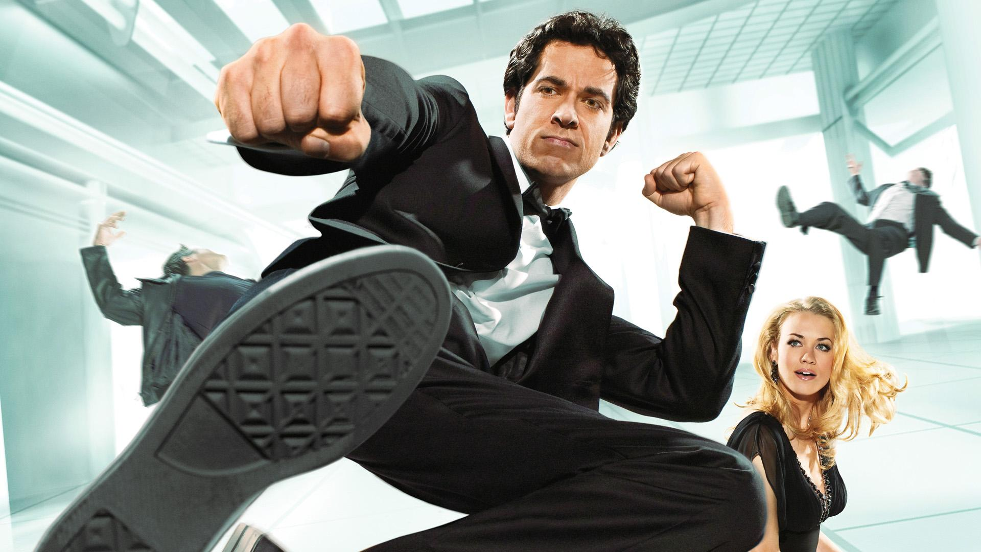 Chuck wallpapers HD quality