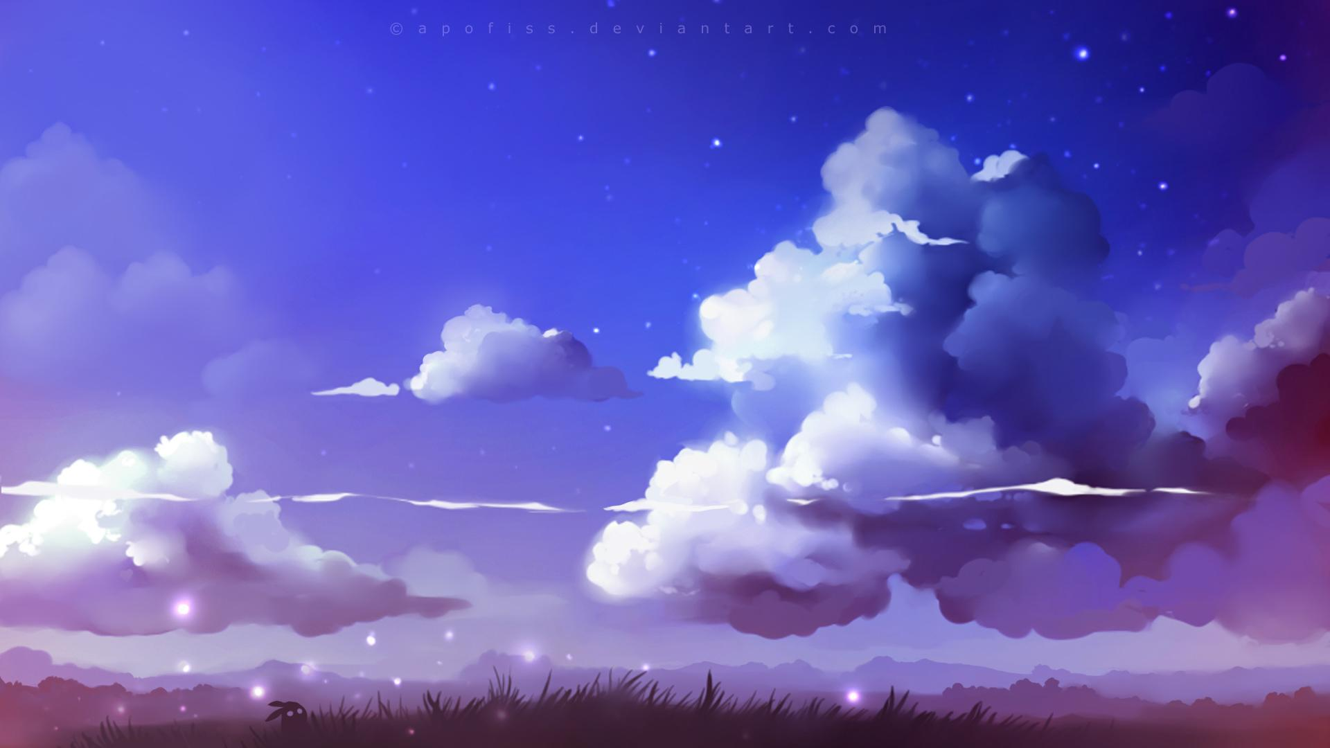 Cloud Artistic wallpapers HD quality
