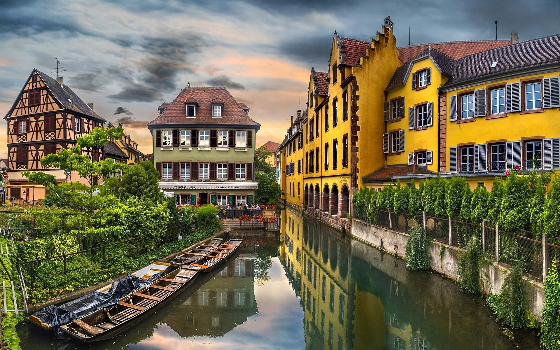 Colmar wallpapers HD quality