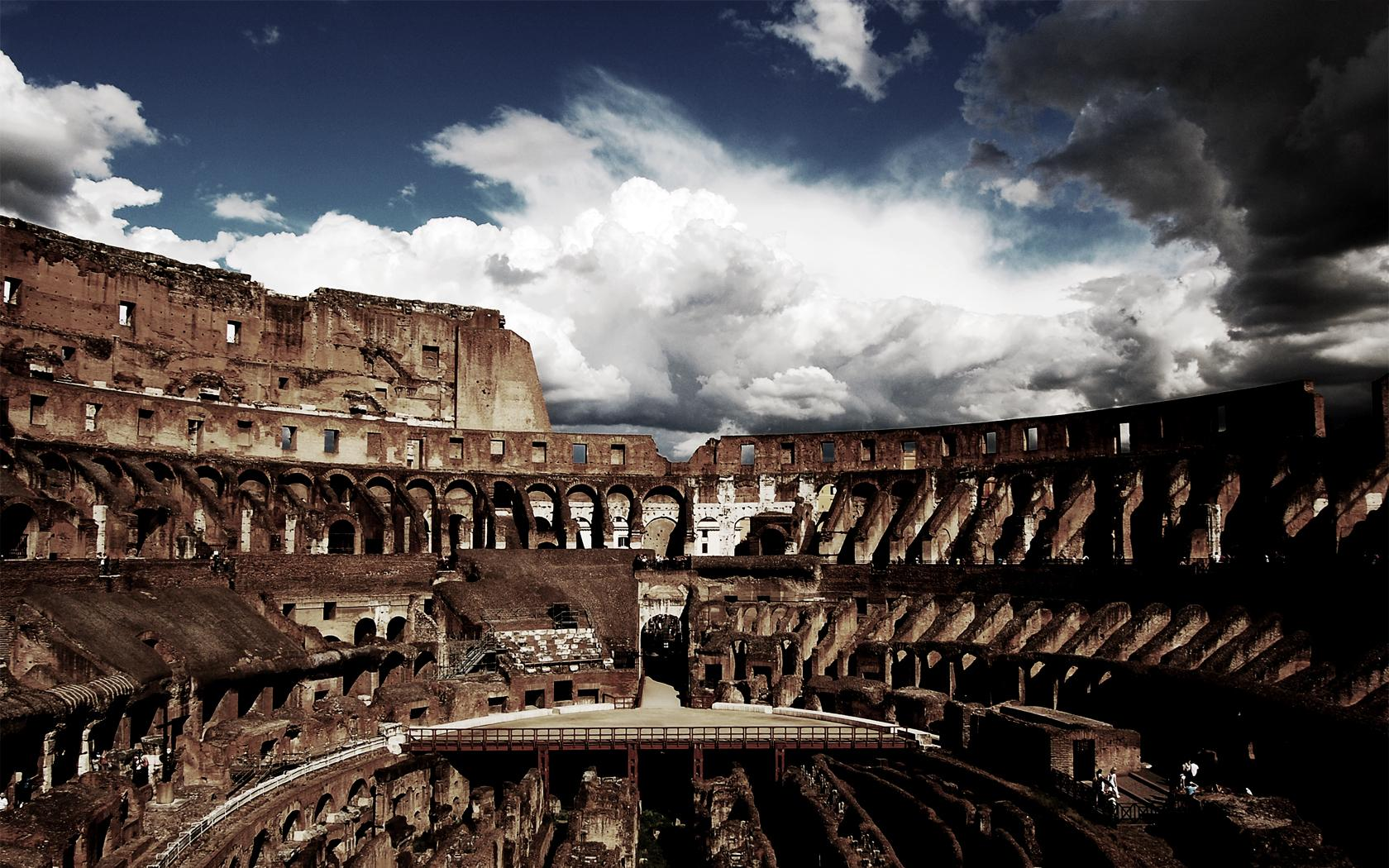 Colosseum wallpapers HD quality