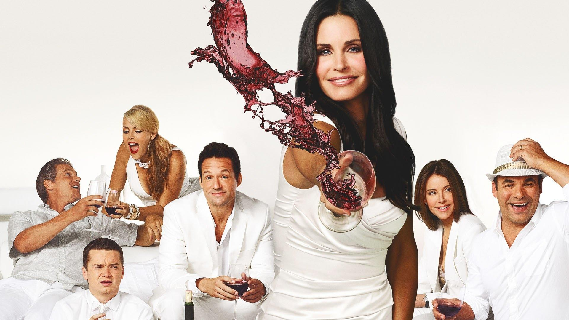 Cougar Town wallpapers HD quality