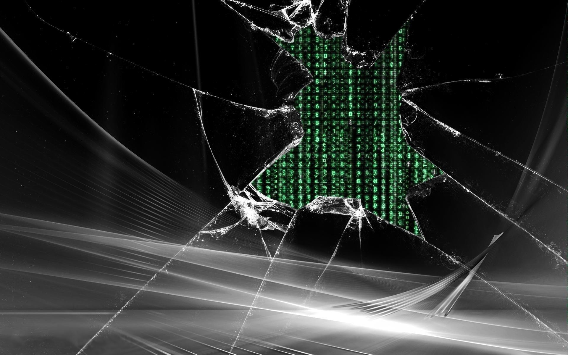 Cracked Screen wallpapers HD quality