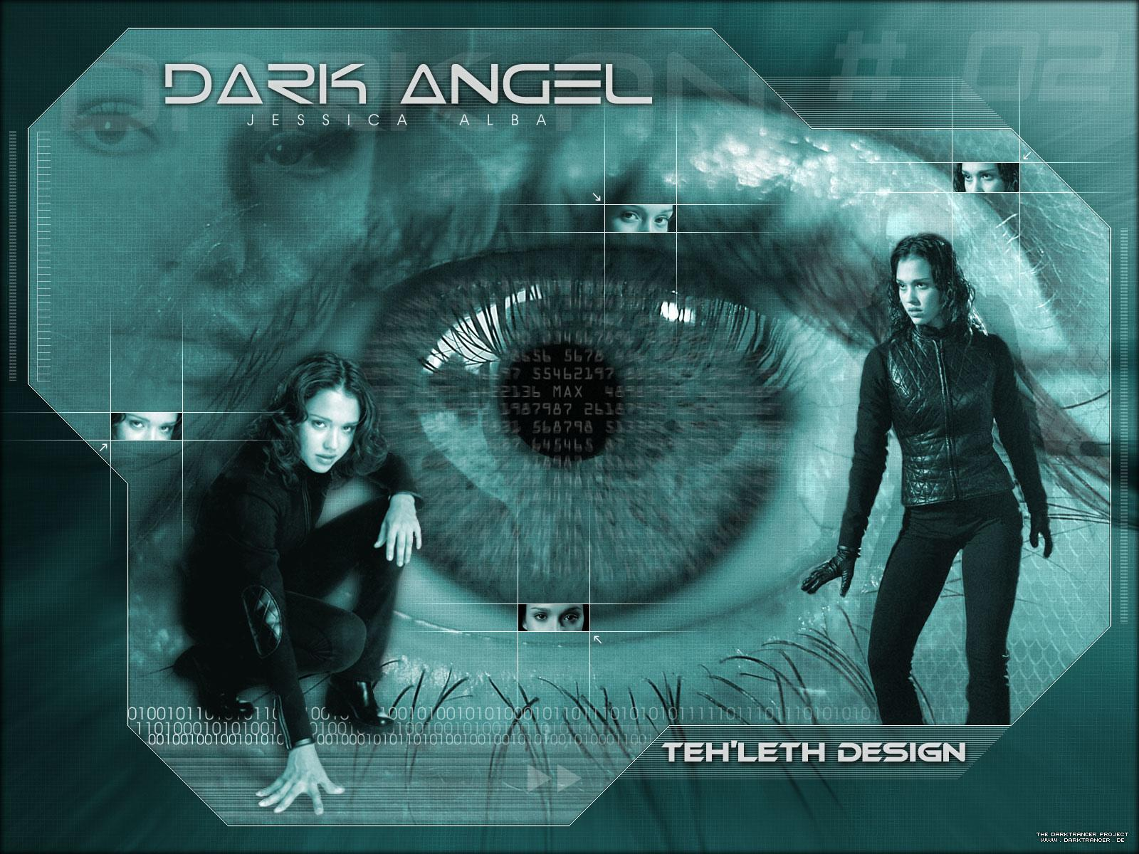 Dark Angel wallpapers HD quality