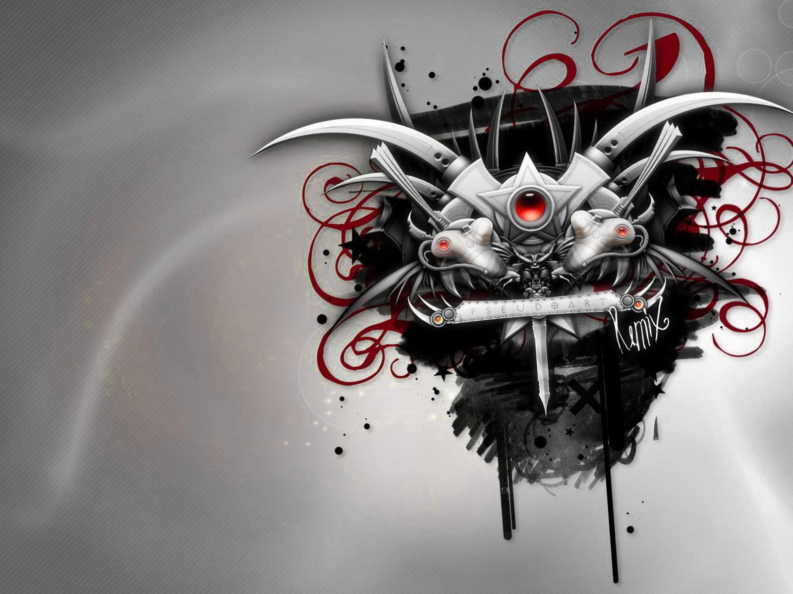 Dark Artistic wallpapers HD quality