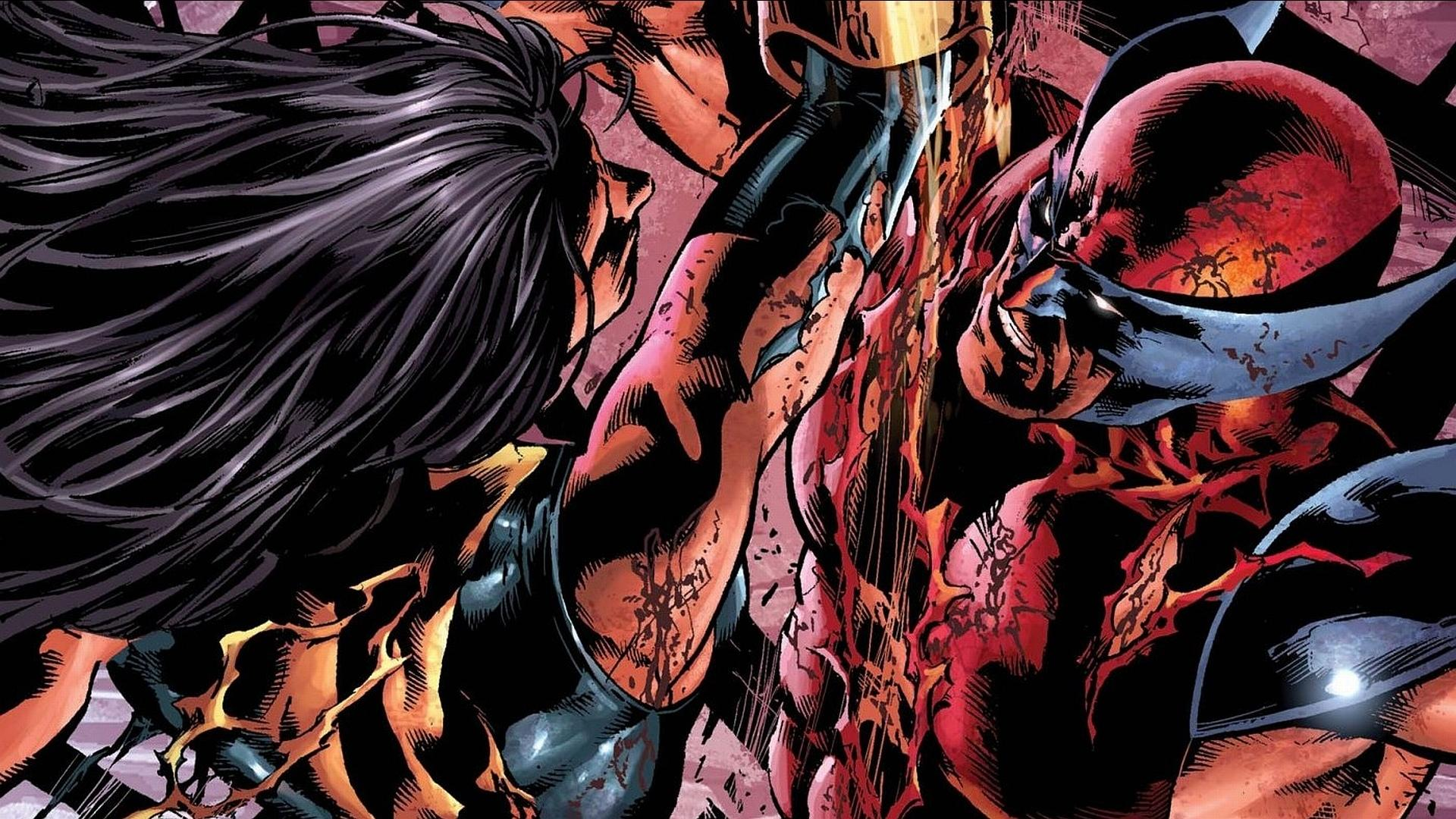 Dark Avengers wallpapers HD quality