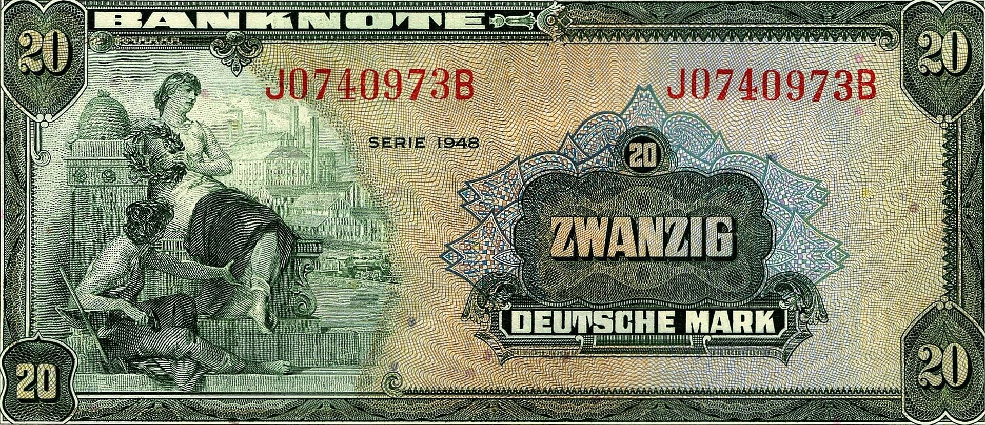 Deutsche Mark wallpapers HD quality