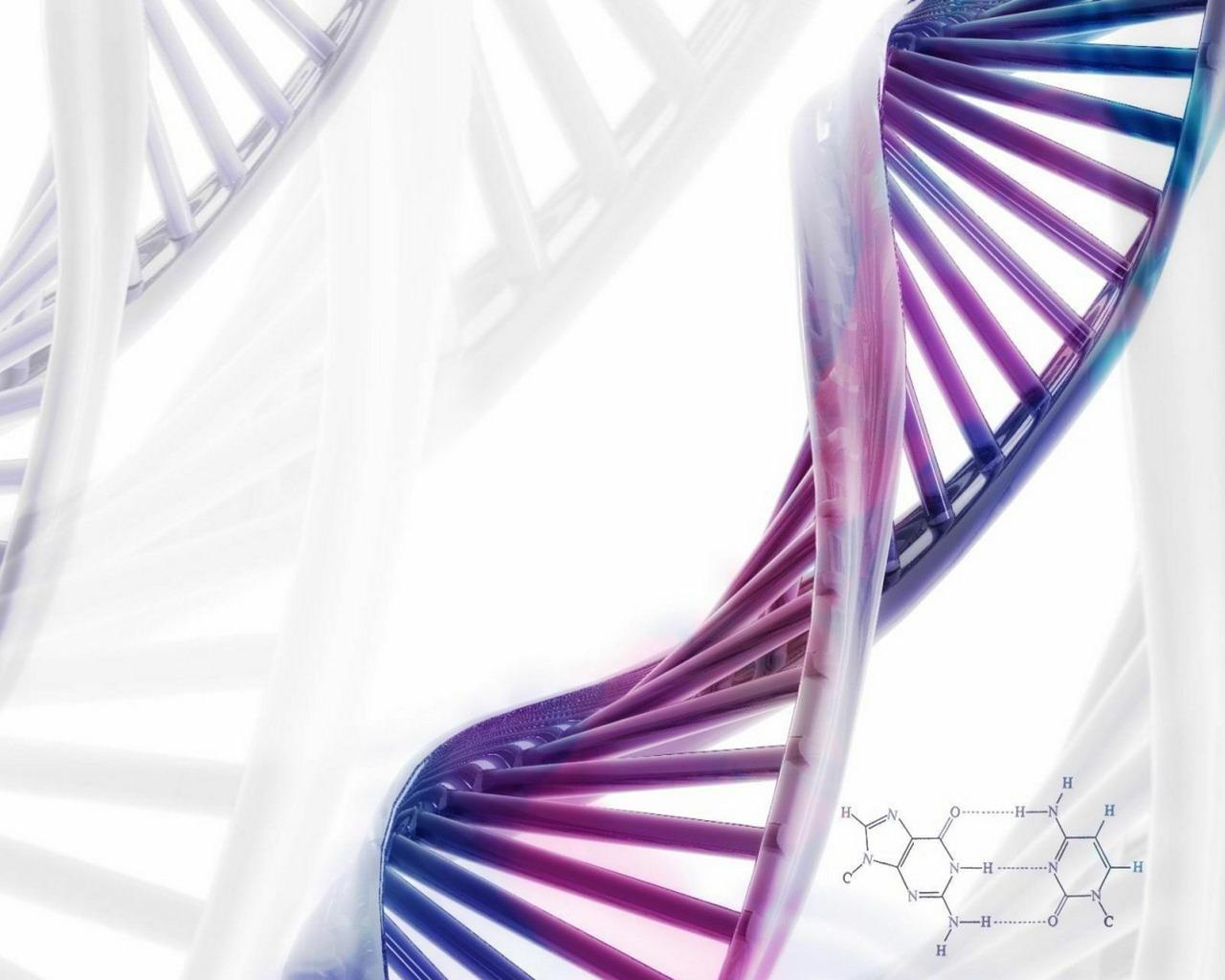 DNA Structure wallpapers HD quality