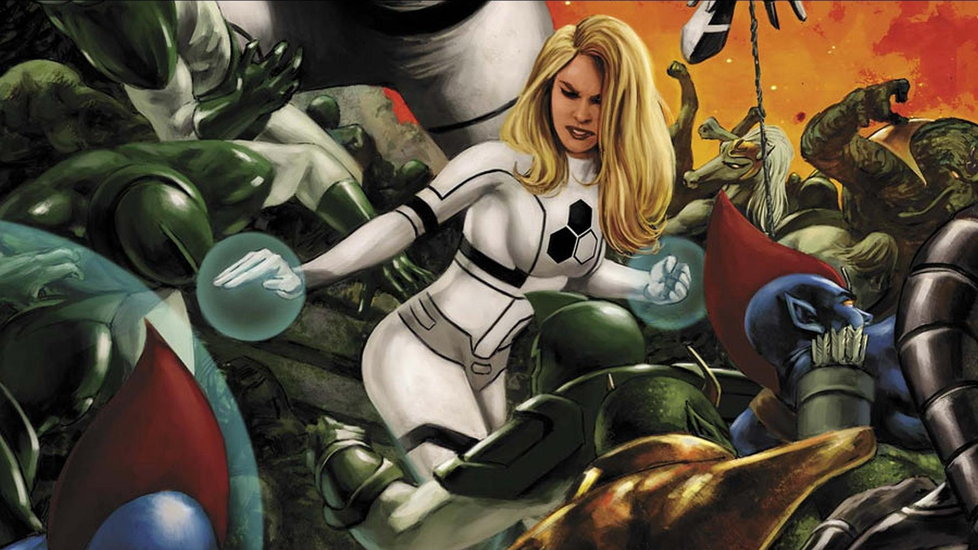 Fantastic Four wallpapers HD quality