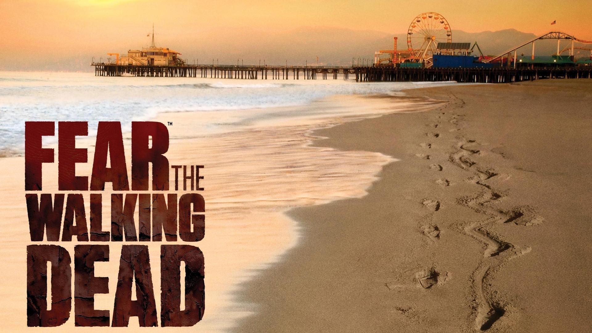 Fear The Walking Dead wallpapers HD quality