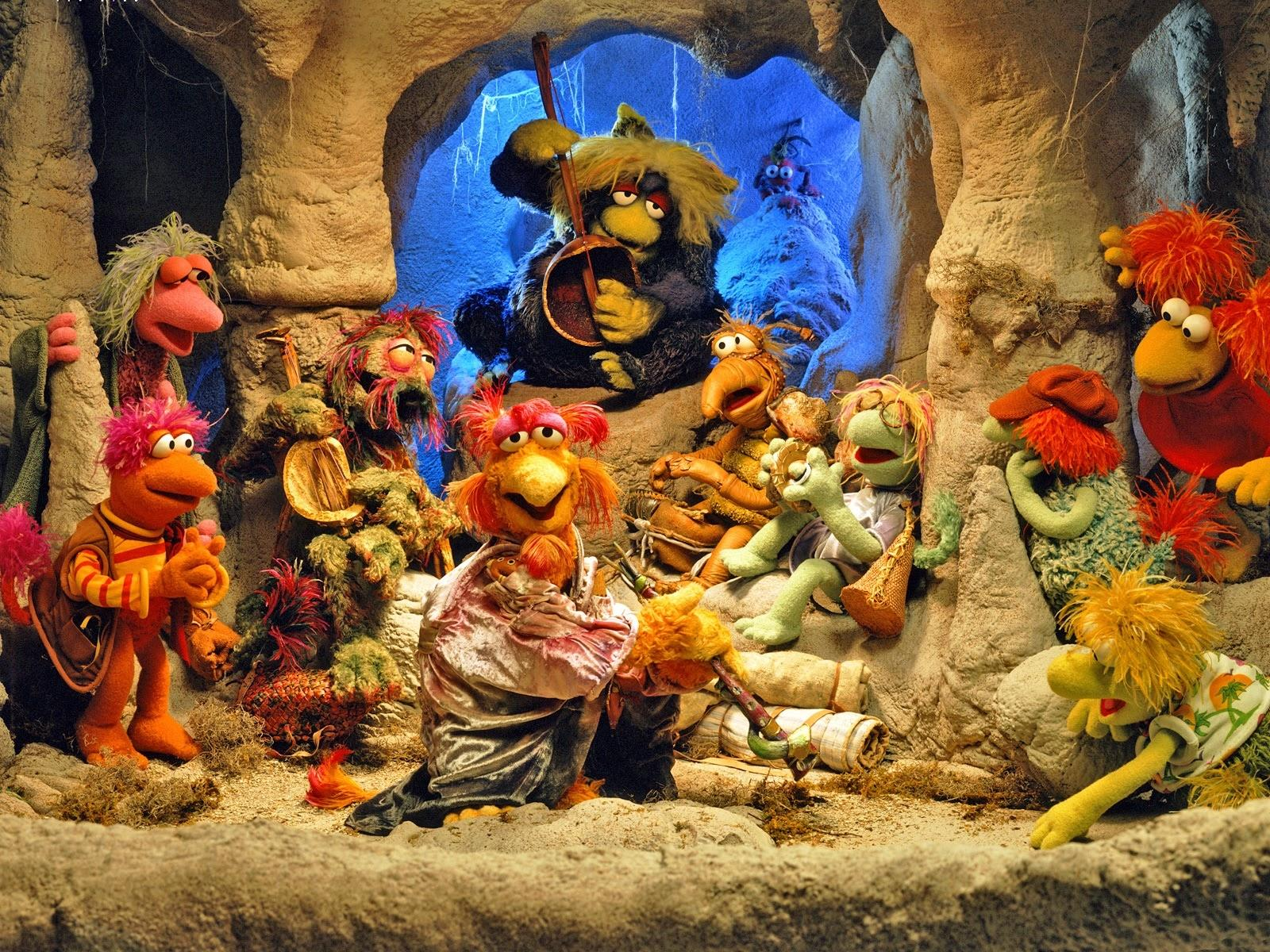 Fraggle Rock wallpapers HD quality
