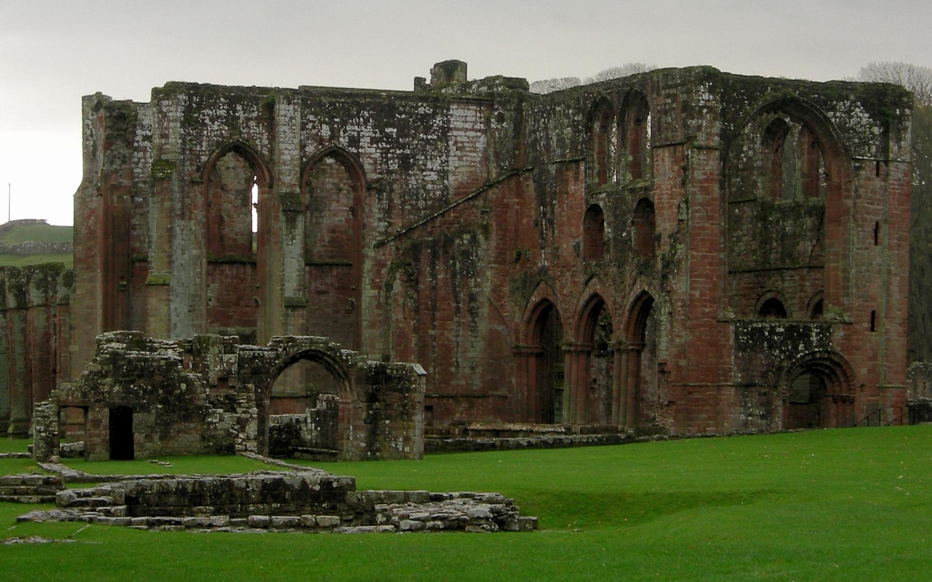 Furness Abbey wallpapers HD quality
