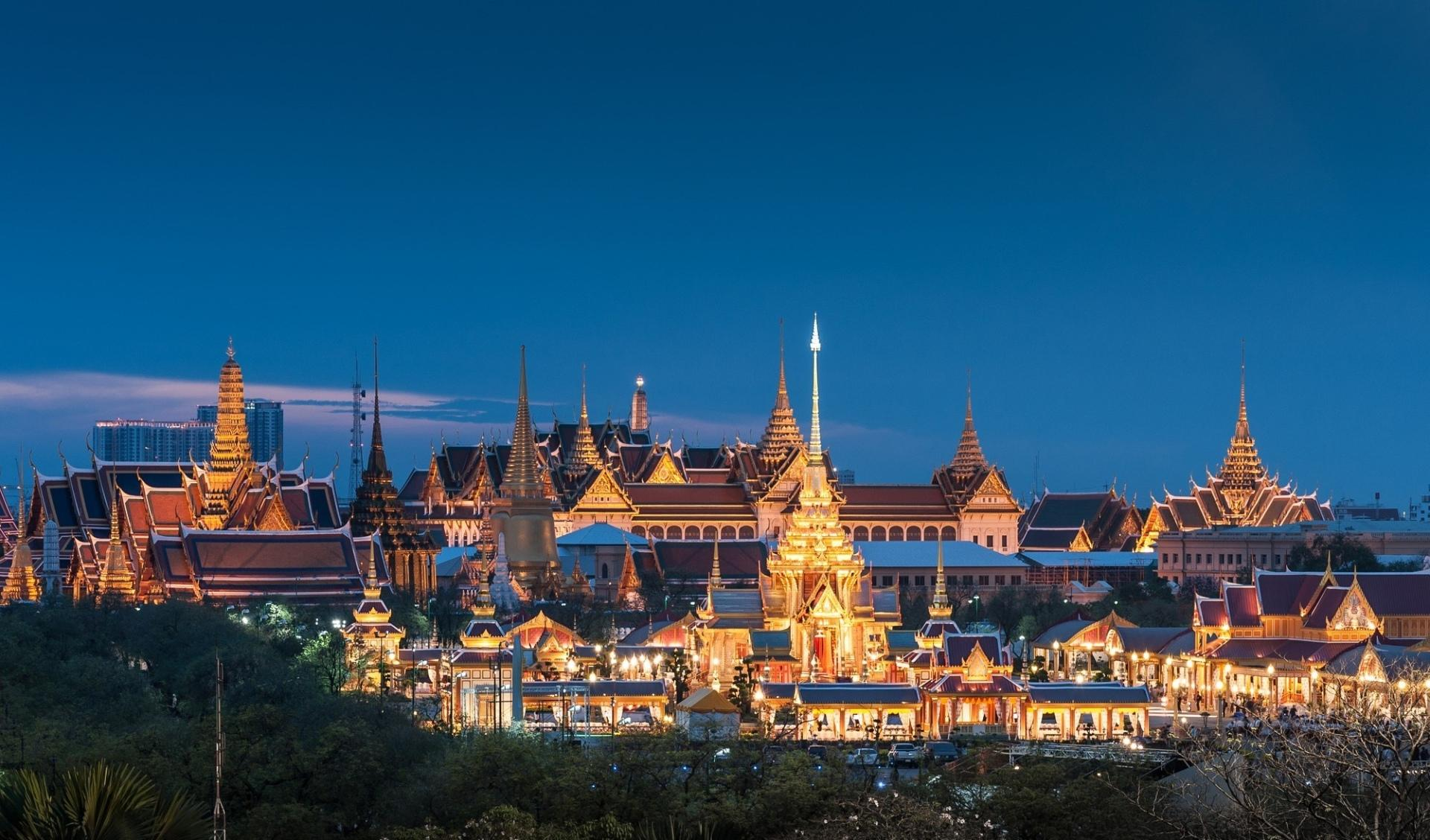 Grand Palace wallpapers HD quality
