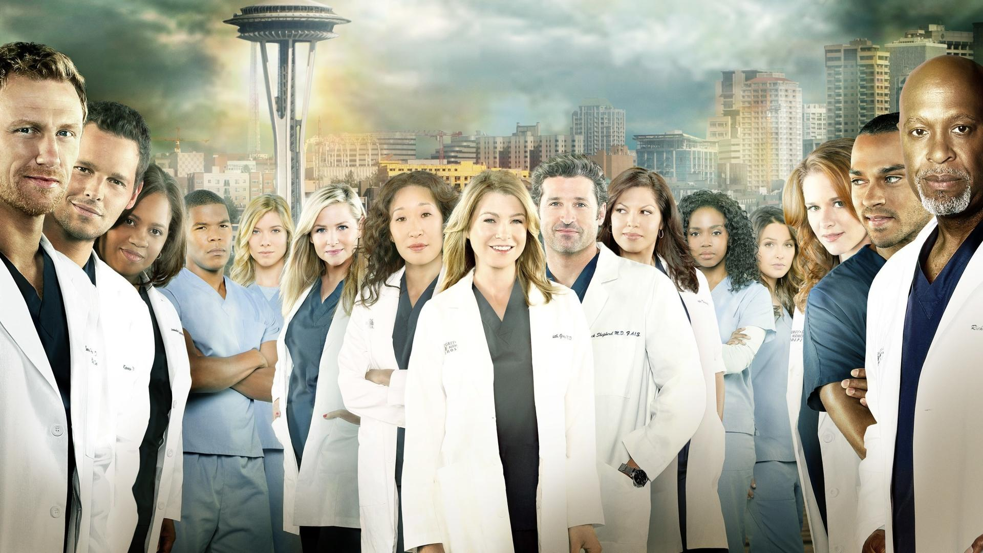 Grey s Anatomy wallpapers HD quality