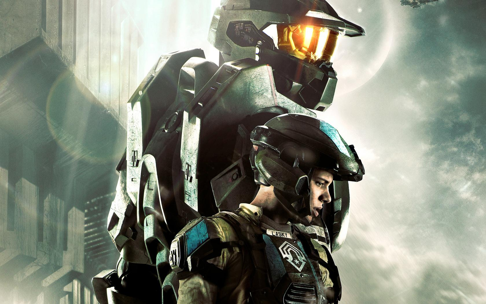 Halo wallpapers HD quality