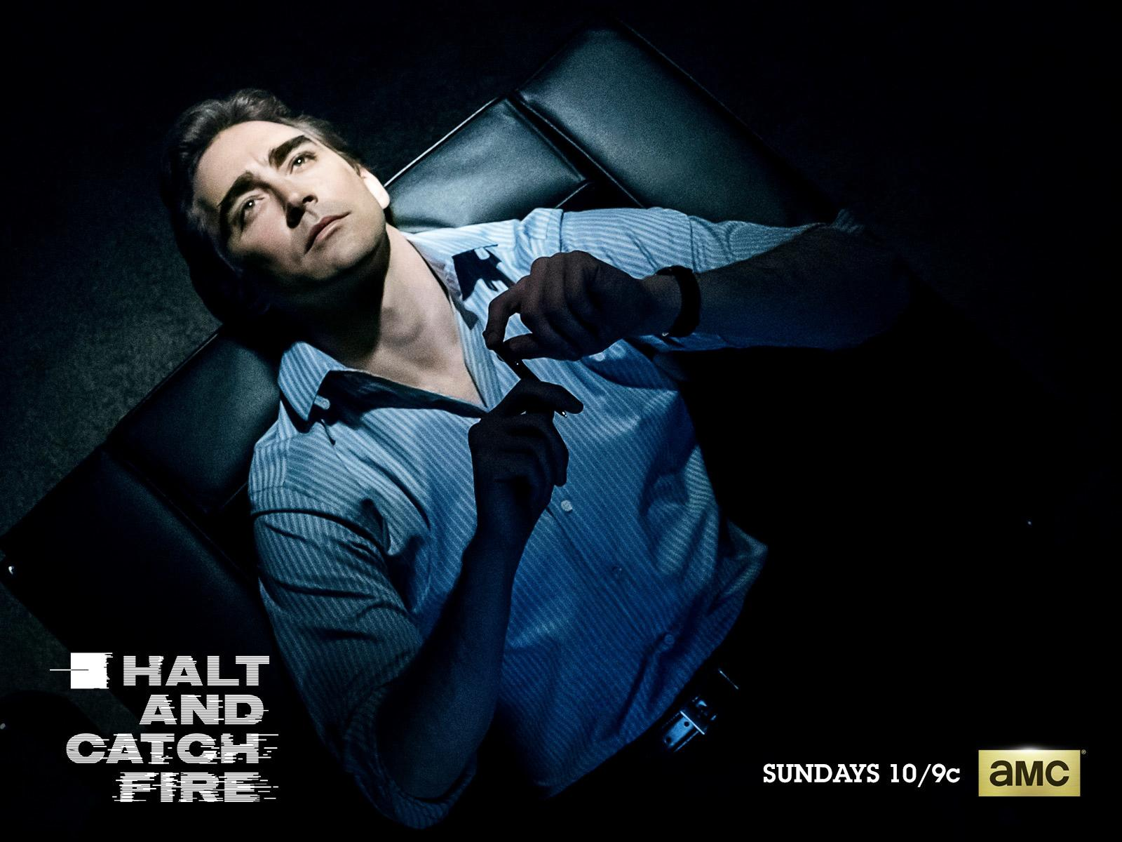 Halt And Catch Fire wallpapers HD quality