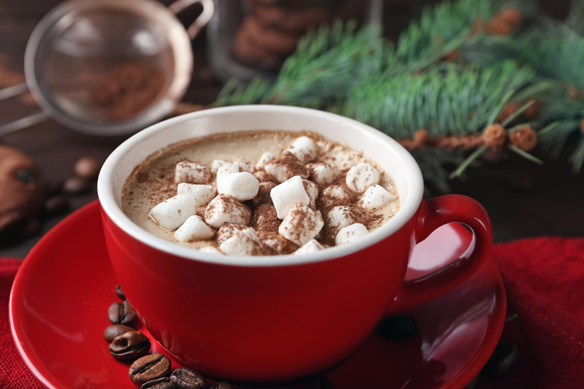 Hot Chocolate wallpapers HD quality