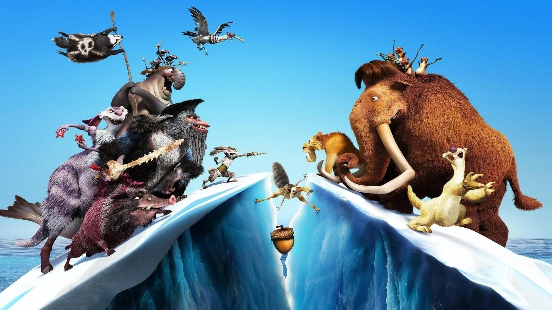 Ice Age wallpapers HD quality