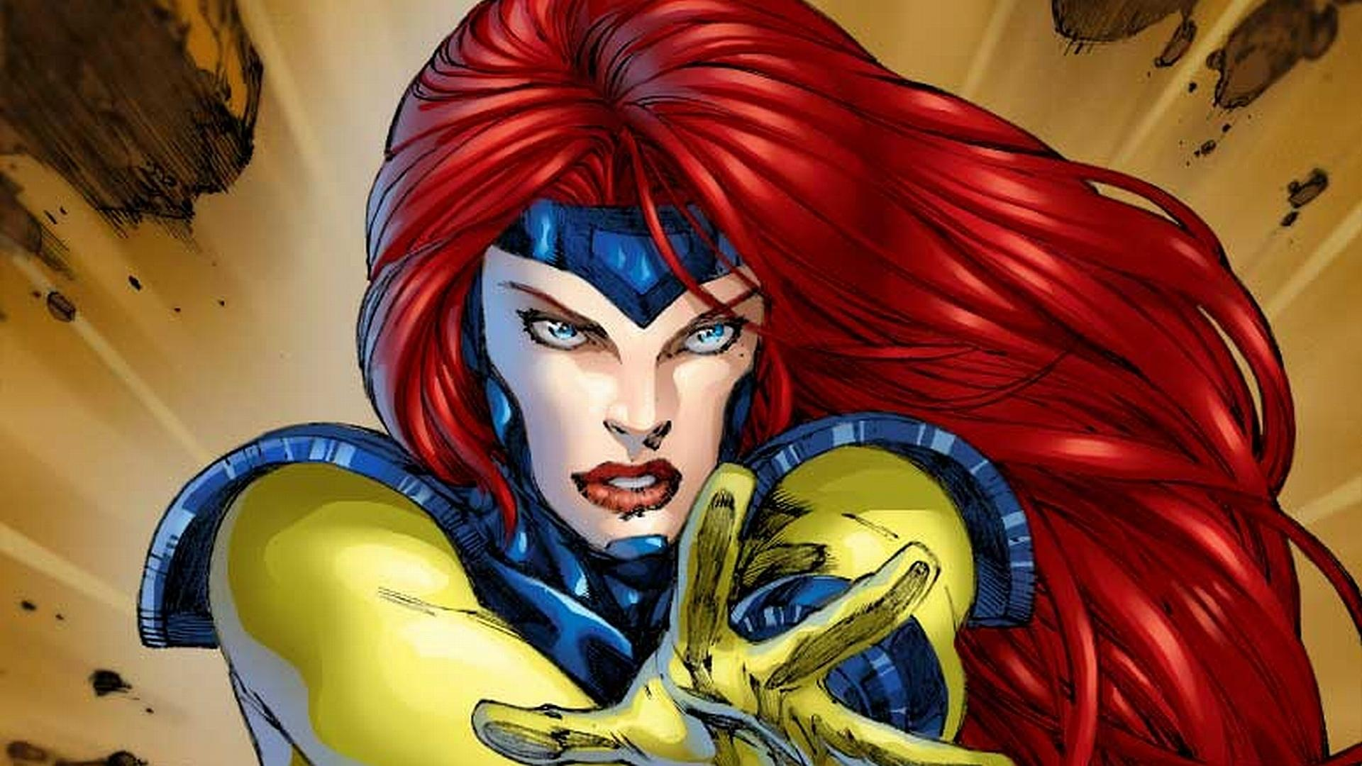 Jean Grey wallpapers HD quality
