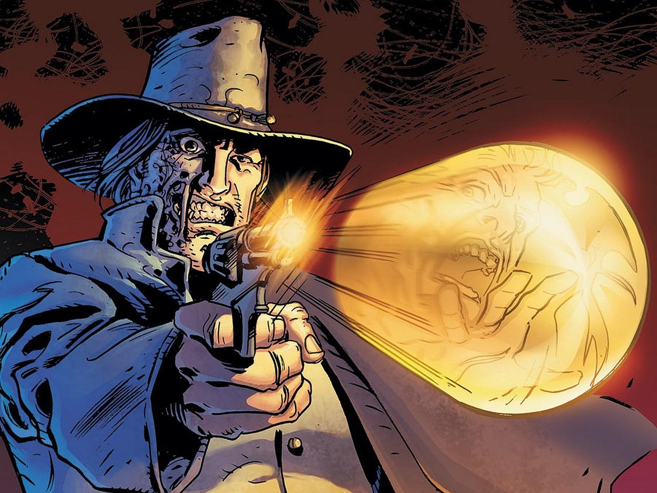 Jonah Hex wallpapers HD quality