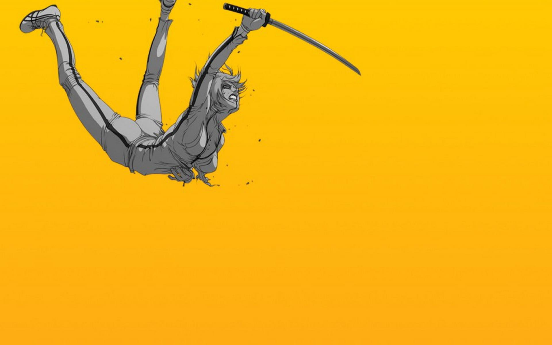 Kill Bill wallpapers HD quality