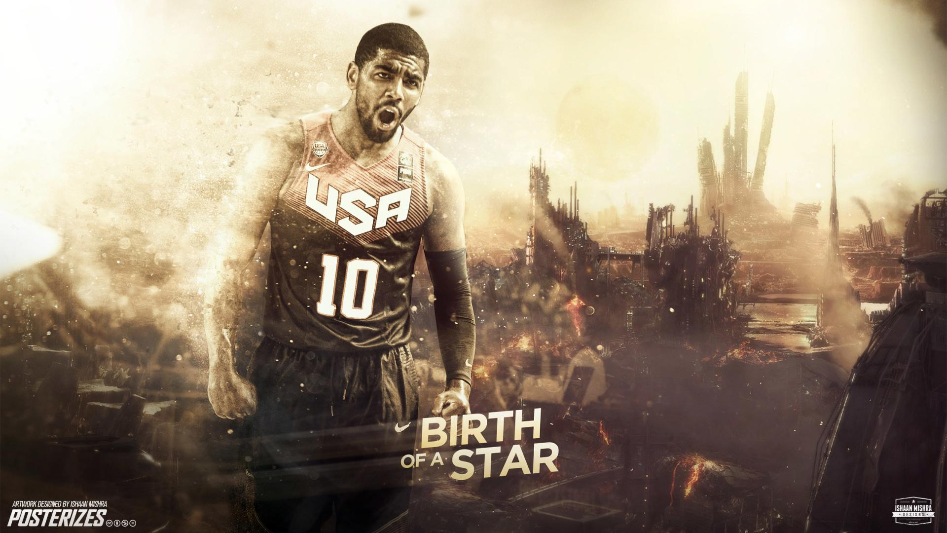 Kyrie Irving wallpapers HD quality