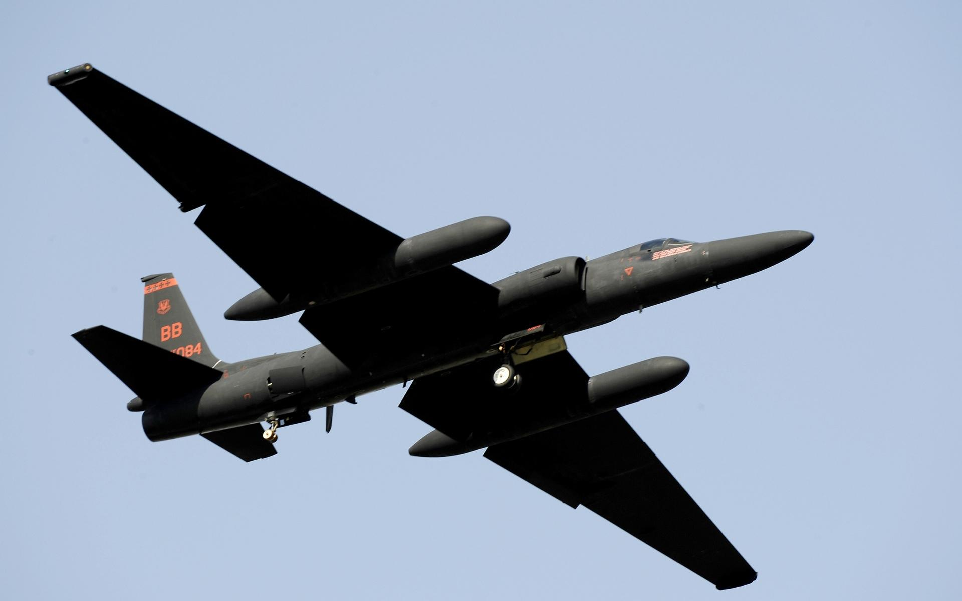 Lockheed U-2 wallpapers HD quality