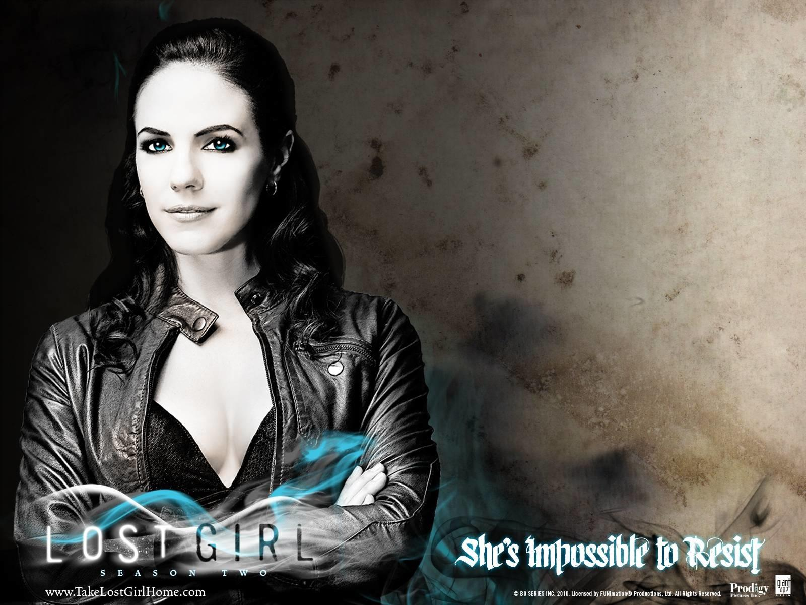 Lost Girl wallpapers HD quality