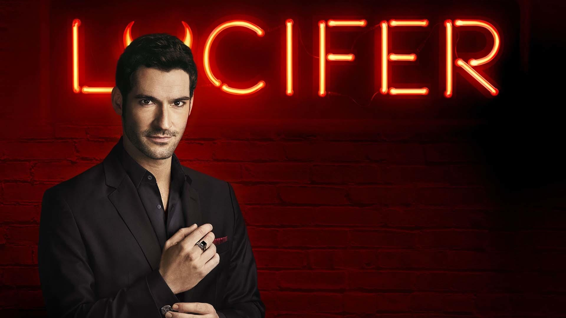 Lucifer wallpapers HD quality