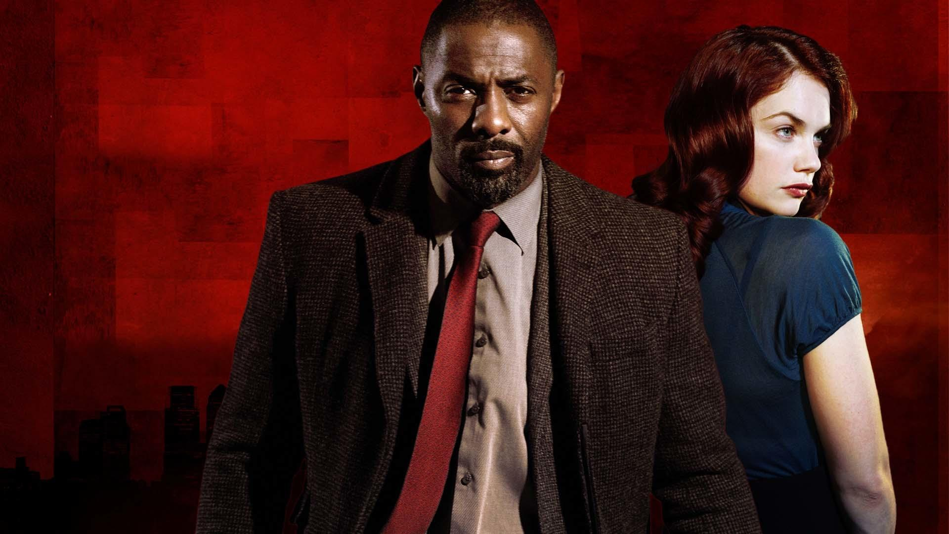 Luther wallpapers HD quality
