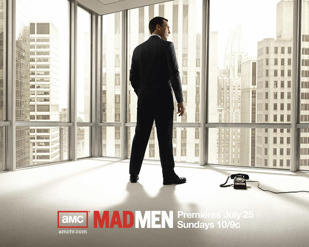 Mad Men wallpapers HD quality