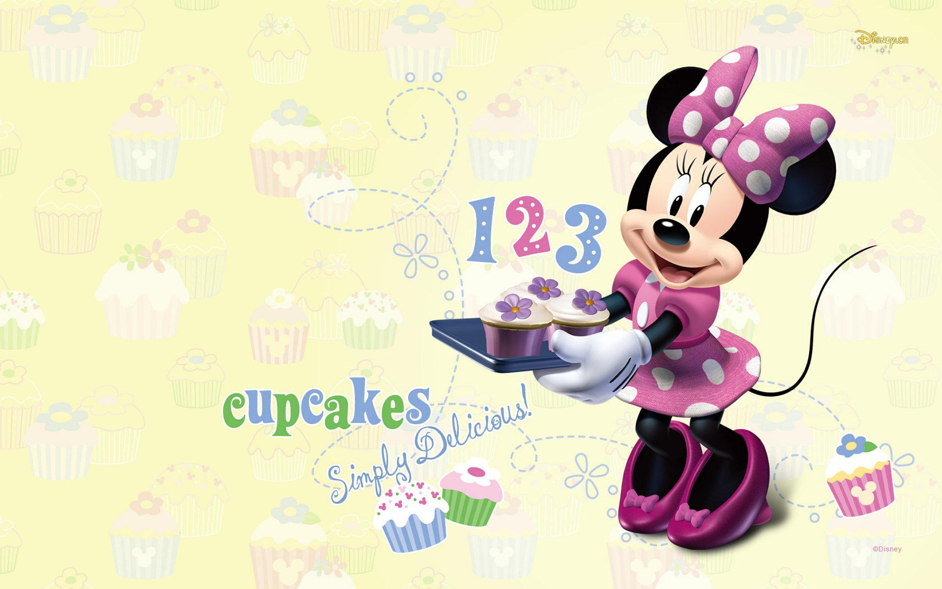 Minnie Mouse wallpapers HD quality