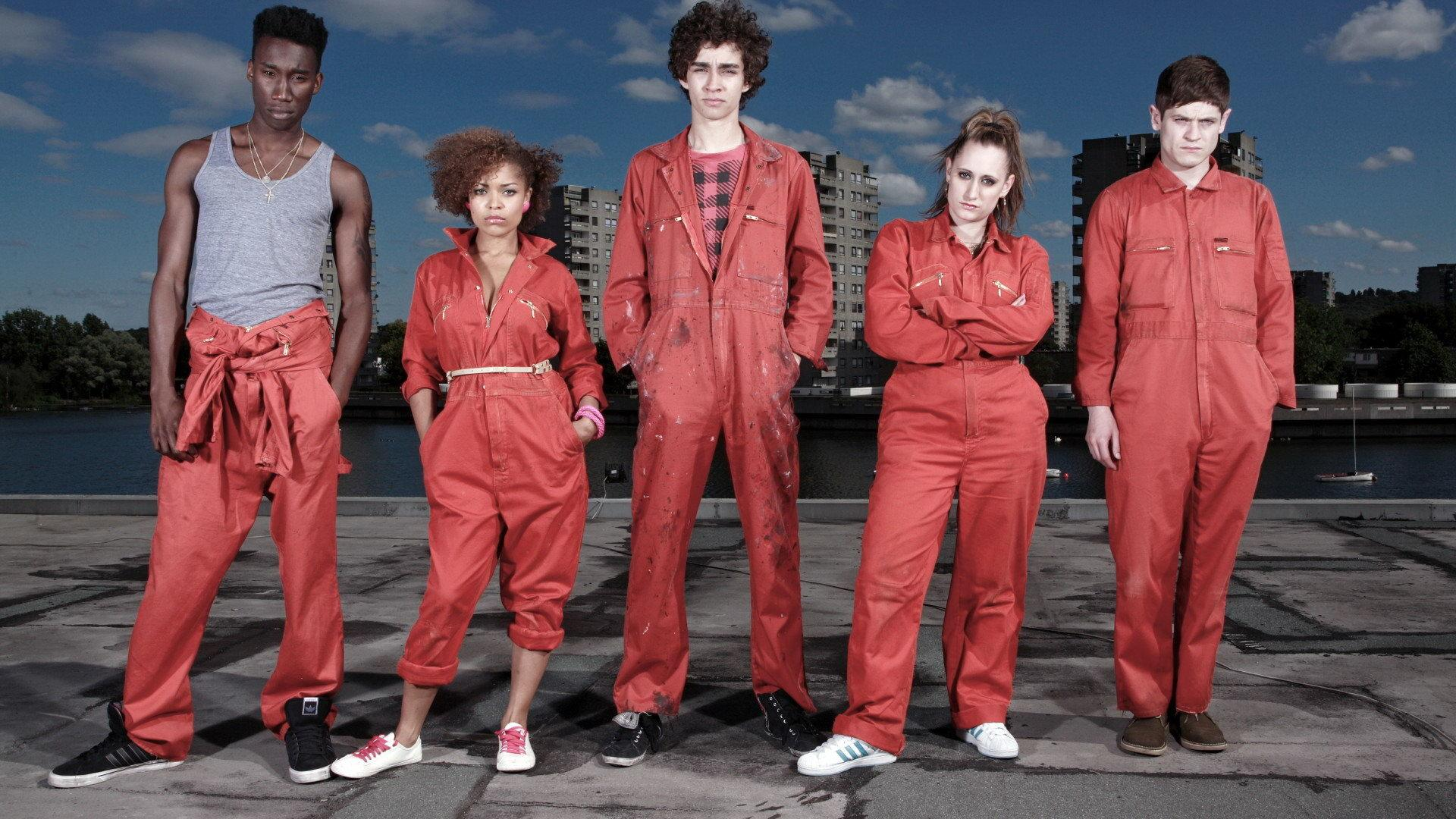Misfits wallpapers HD quality