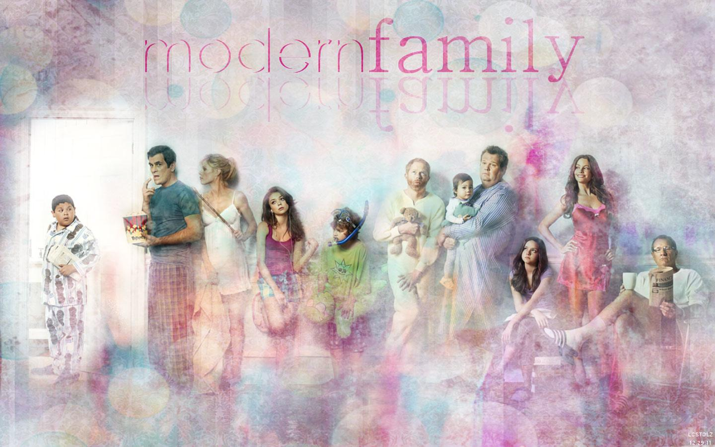 Modern Family wallpapers HD quality