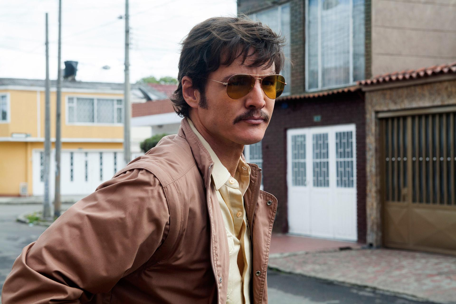 Narcos wallpapers HD quality