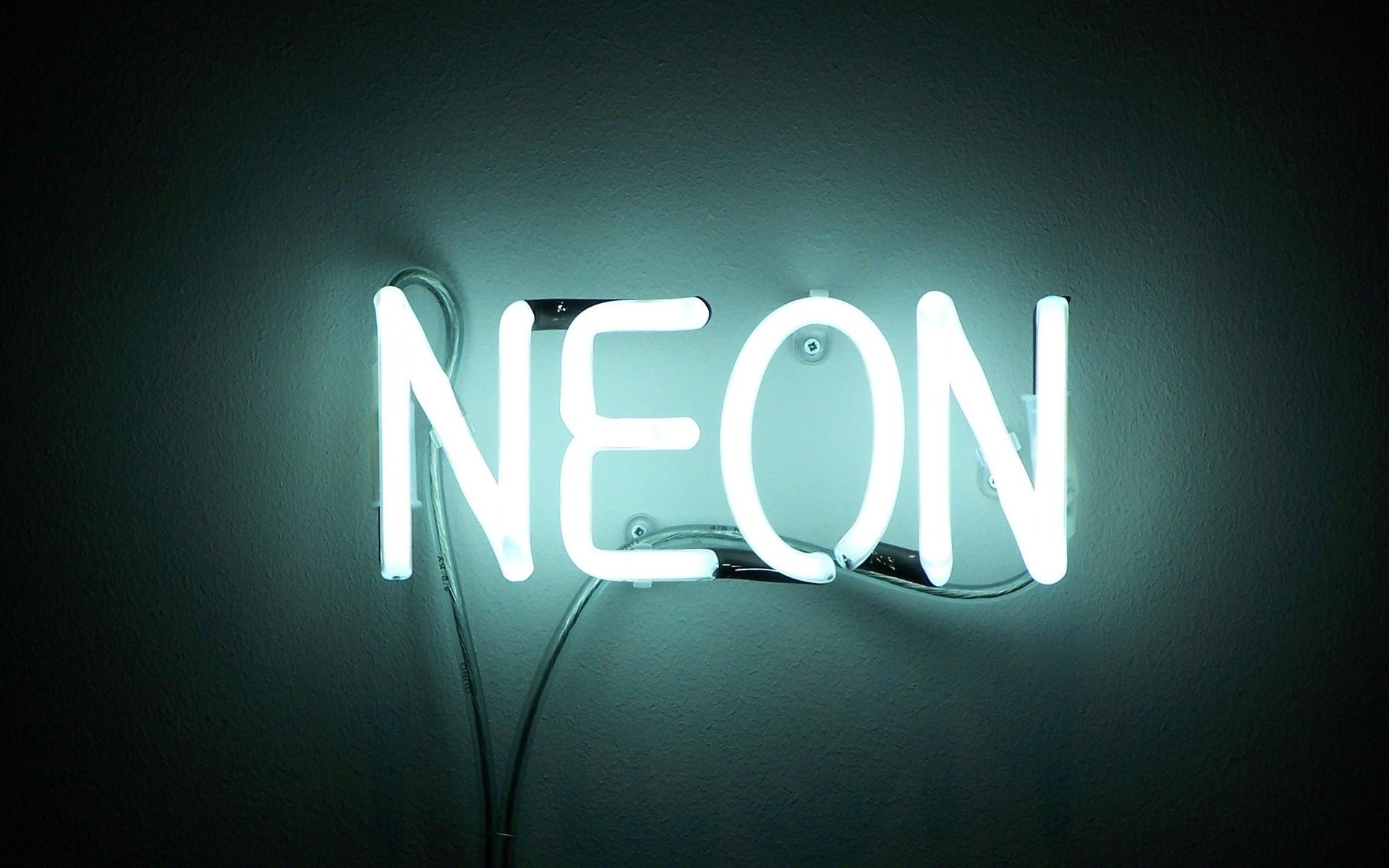 Neon Photography wallpapers HD quality