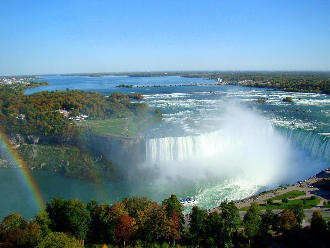 Niagara Falls wallpapers HD quality