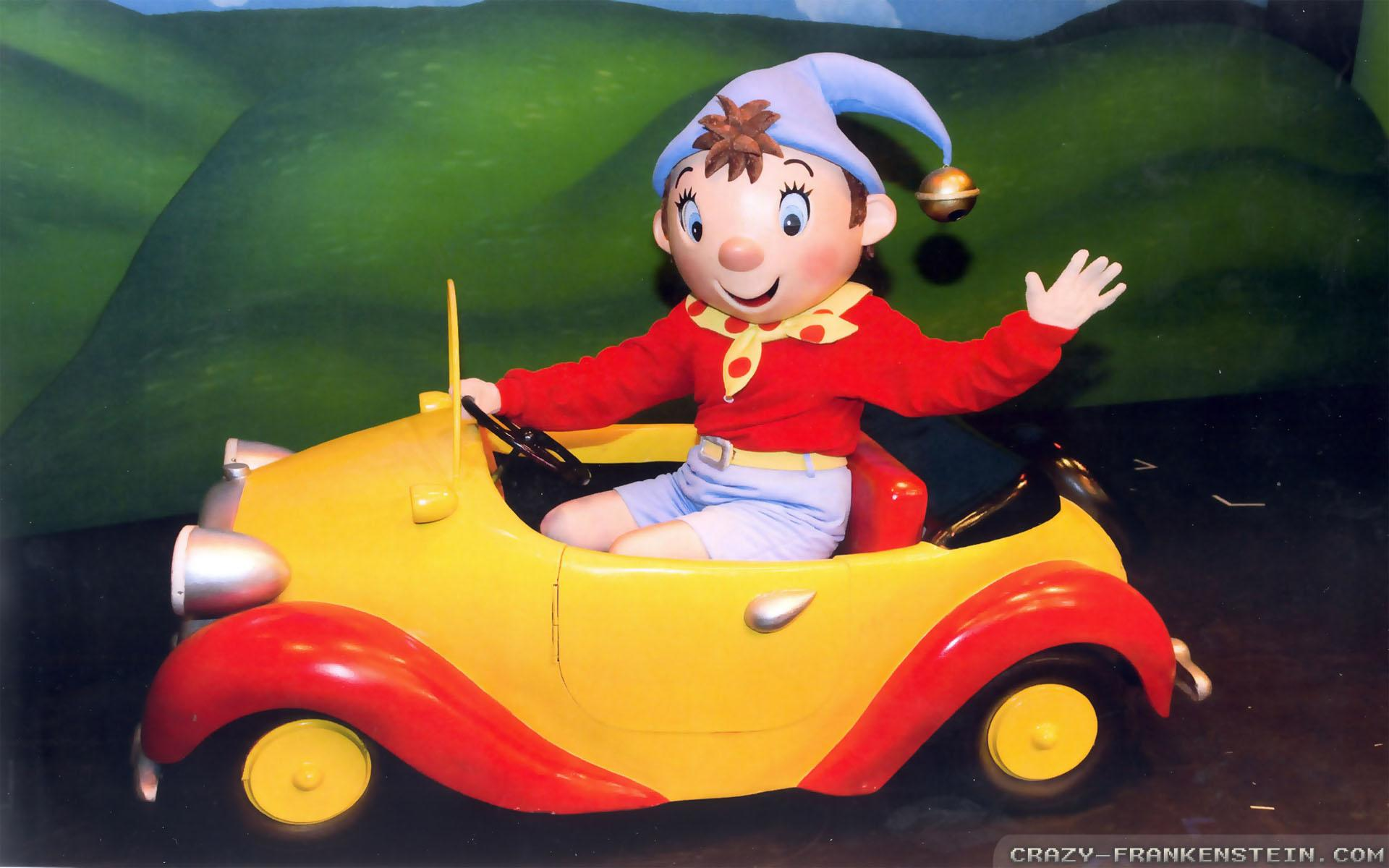 Noddy wallpapers HD quality
