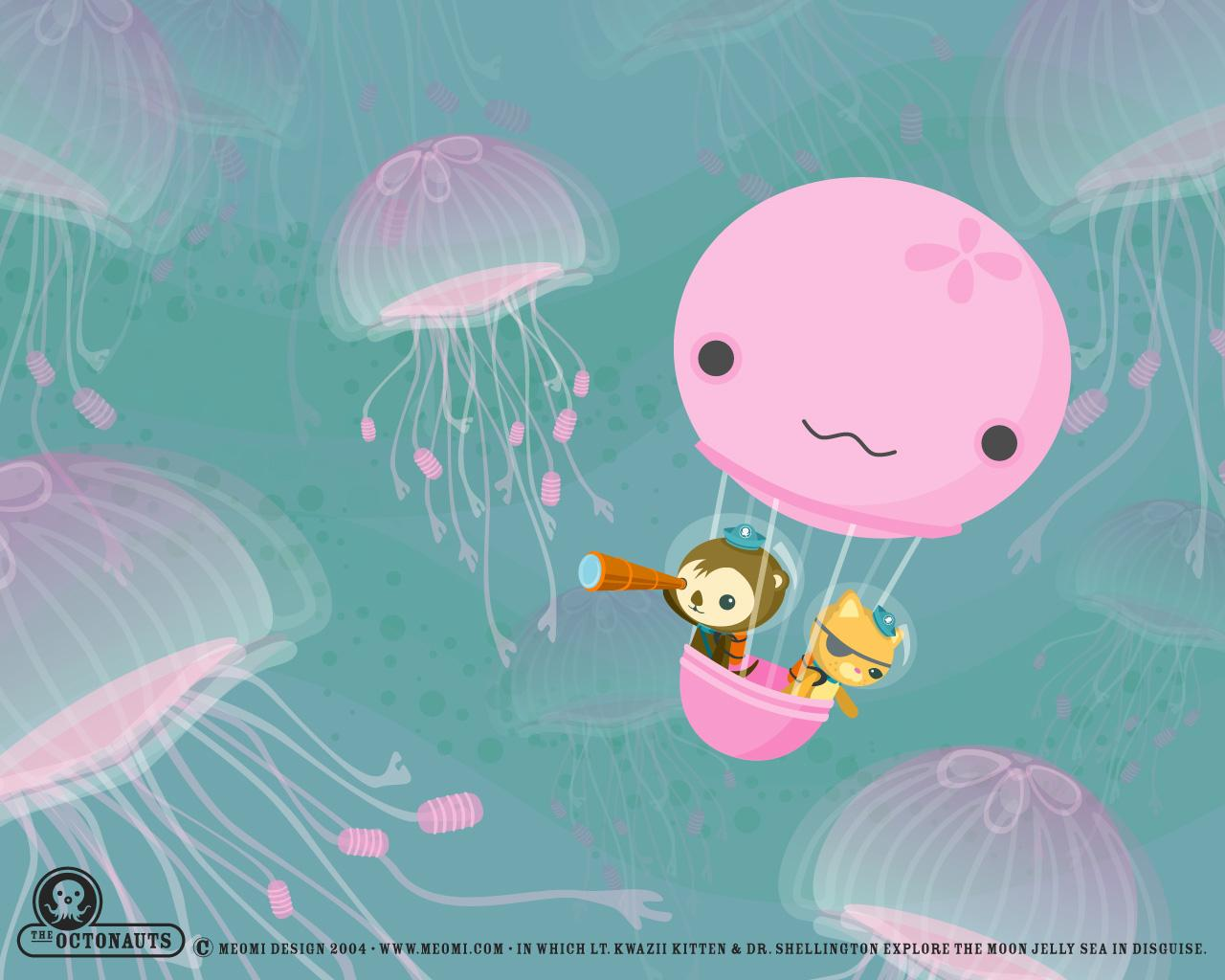 Octonauts wallpapers HD quality