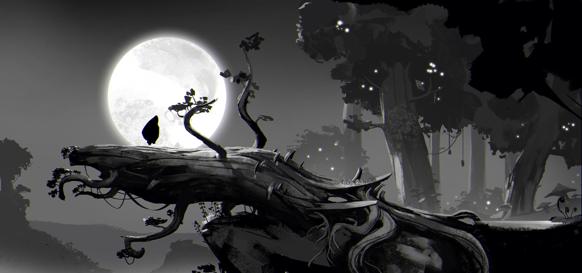 Ori And The Blind Forest Wallpaper Hd Download