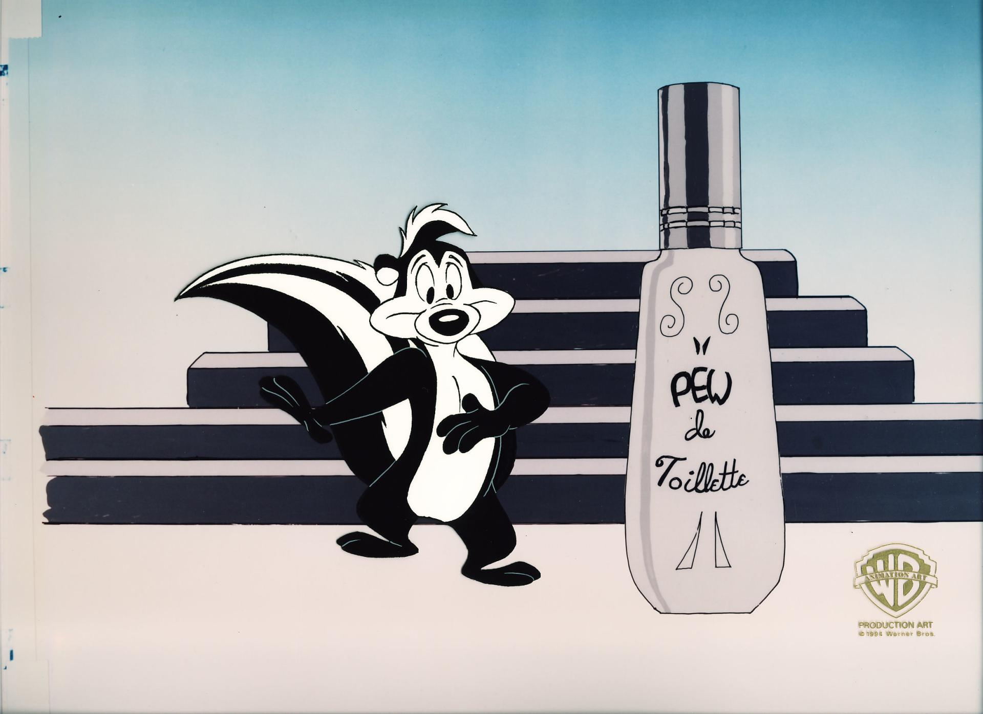 Pepe Le Pew wallpapers HD quality