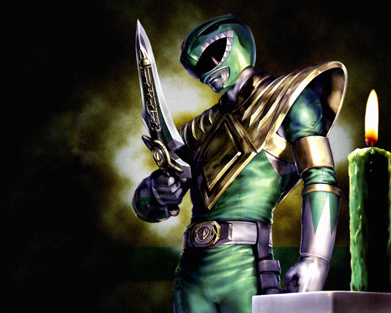 Power Rangers wallpapers HD quality