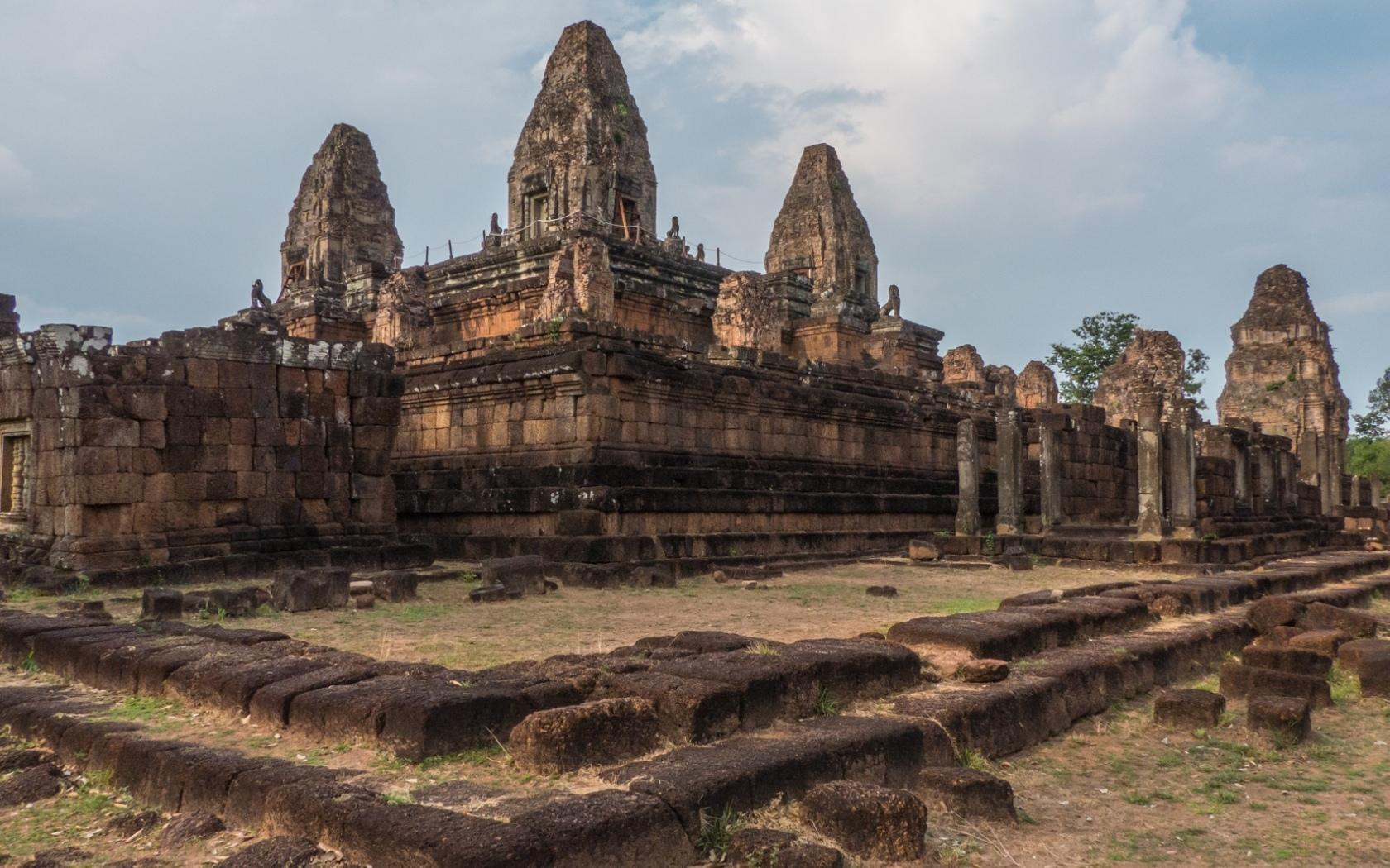 Pre Rup Temple wallpapers HD quality