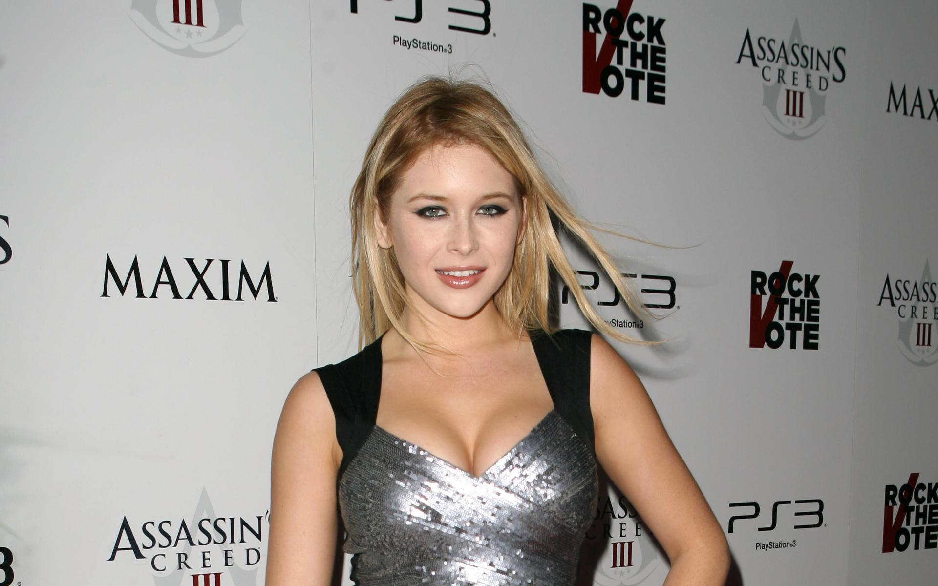 Renee Olstead wallpapers HD quality
