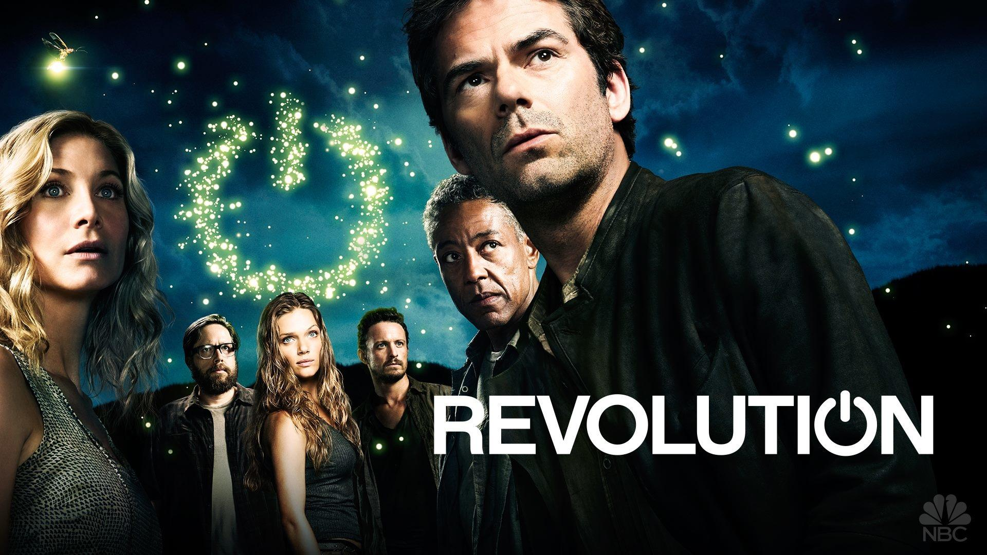 Revolution wallpapers HD quality