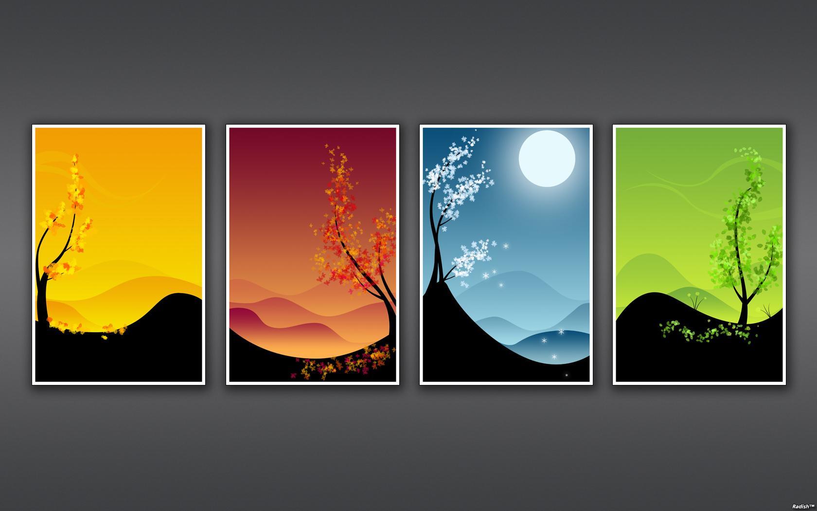 Season Artistic wallpapers HD quality