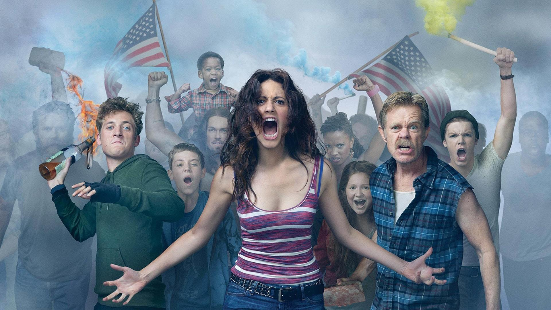 Shameless (US) wallpapers HD quality
