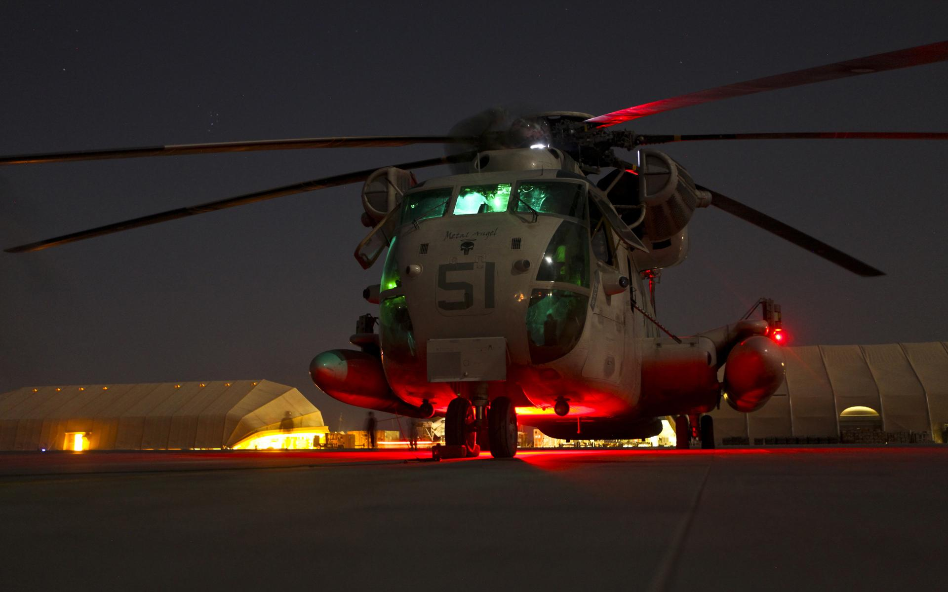 Sikorsky CH-53 Sea Stallion wallpapers HD quality